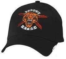 gorra zan headgear, difícil paseo de tigre