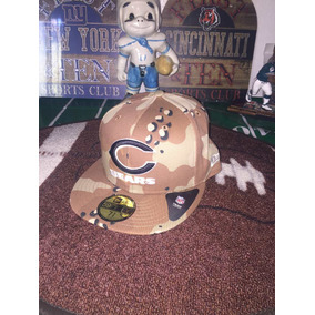 0995cf0fe2d62 Chicago Bears Nfl New Era Gorra 100% Original Osos 59fifty