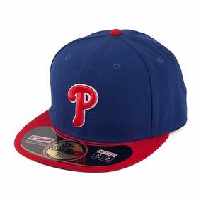 78353b78e198b Gorra New Era 59fifty Philadelphia Phillies Alternate 7 3 8