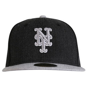fdcf684cb5194 ... Baseball Mlb Champions New Era 2015 Gris. Nuevo León · Gorra New Era  5950 Mlb New York Mets Heather Action