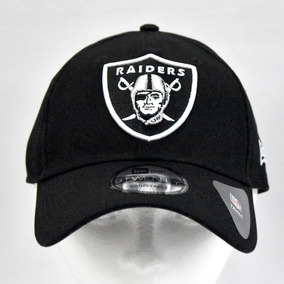 649a0ef3e1365 Oakland Raiders New Era Gorra 9twenty 100% Original