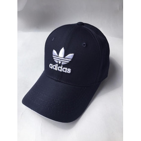 6bd07c3a07bd0 Gorra Adidas Negra Con Letras - Gorras Adidas para Hombre en Mercado ...