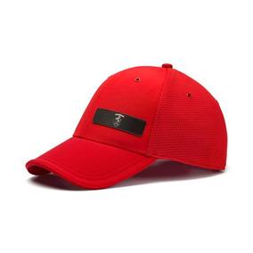 2e4f283bc7dfd Gorra Ferrari Roja - Gorras de Hombre en Mercado Libre México