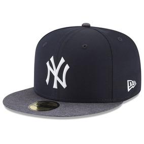 6b42fc0d77b2a Gorra New York Yankees New Era Mlb Prolight Bateo 59fifty