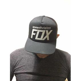 24a87d9de0cfd Gorras Fox Racing Originales en Mercado Libre México