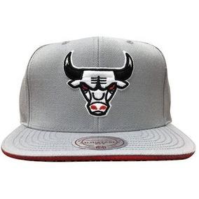 d4b5c8c294bd6 Gorra Snapback Chicago Bulls En Venta - Ropa y Accesorios en Mercado ...