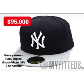 e2a184cd67ae0 Gorra Ny Negra en Mercado Libre Colombia