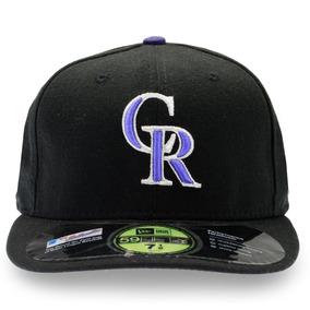 f830763b27abf Gorra Rockies Colorado Mlb Baseball Niño Envio Gratis
