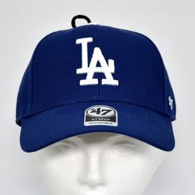 d6068758b901b Los Angeles Dodgers Gorra 47 Brand Importada 100% Original 2