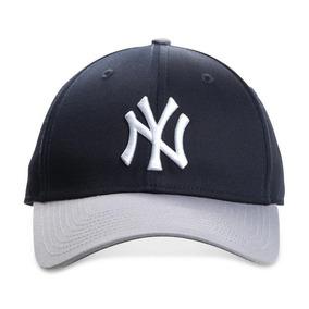 d4467055b318d Gorra Mlb New York Ny Yankees Azul 2 Unitalla Envio Gratis