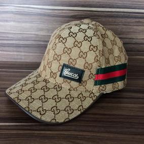 217126e80d3fb Gorras Gucci - Gorras para Hombre en Santander en Mercado Libre Colombia