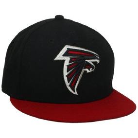 0ed6f28ac013e Nfl 59fifty Gorra Ajustada De Los Atlanta Falcons De La Nfl