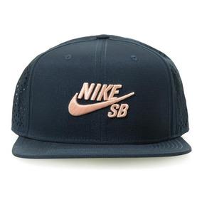a719dff2f5a5c ... Pro Cap Visera Plana Negro Ajustable 822466. Distrito Federal · Gorra  Original Caballero Nike Sb Hat Azul Marino Sport