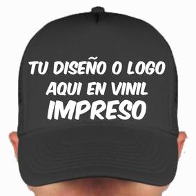 13f928ddfb9a8 Gorras Trucker Personalizadas - Gorras de Hombre en Mercado Libre México