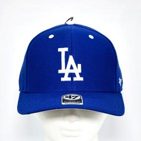 9bb61cd9d0da6 Gorras Planas Originales De Los Dodgers en Mercado Libre México
