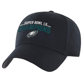 815268d5f952d Gorra Superbowl 52 Philadelphia Eagles Old Time Importada