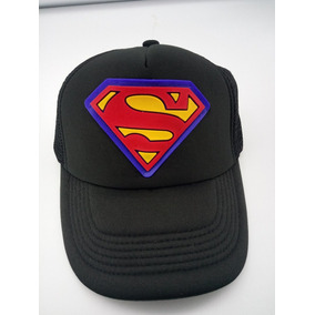 3f66bbce99fda Mancuernillas Superman Dc Cómic Gemelos Negro Envío Gratis. 3 vendidos -  Sonora · Gorra Super Heroes Tipo Trucker Diferentes Logos