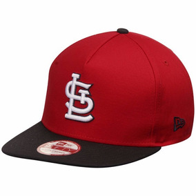 9143de17daad6 Gorra New Era De Los Saint Louis Cardinals De Niño