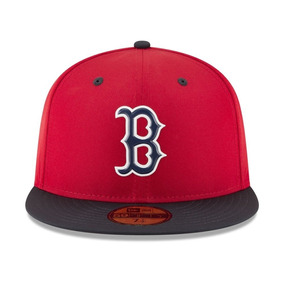 60a88026481ea Gorras Planas Originales Red Sox Boston en Mercado Libre México