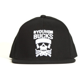 7b6374ac4c332 Red Monkey Bcht009 Bullet Club Young Bucks Gorra Unitalla