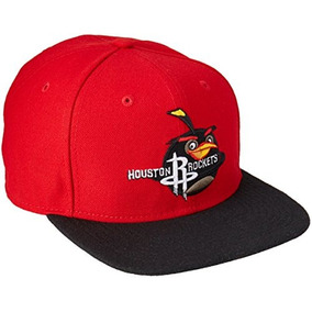 73d736d4c8d8a New Era Nba Angry Birds 9fifty Original Fit Houston Rockets