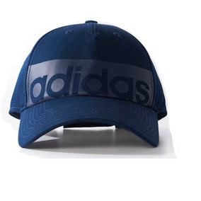 4e401cead5779 Gorras Tumblr Adidas - Accesorios de Moda Azul marino en Mercado ...