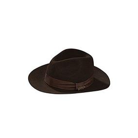 e011504d27f96 Indiana Jones Sombrero Para Figura - Accesorios de Moda en Mercado ...
