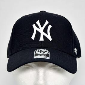 12893da07a555 New York Yankees Mlb Gorra 47 Brand Importada 100% Orig. 2