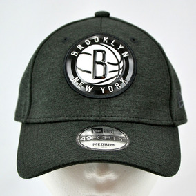 e1d72e68b3e9a Brooklyn Nets New Era 49forty Gorra Importada 100% Original