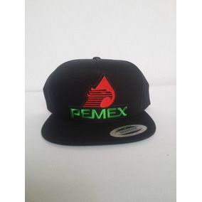 2227c8cee9874 Gorra Pemex Snapback - Accesorios de Moda de Hombre en Mercado Libre ...