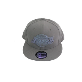 2578498255b20 Gorra New Era Metalizada Los Angeles Lakers