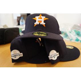 83fffa9ff8927 Houston Astros Gorra Gorras Hidalgo - Gorras de Hombre en Mercado ...