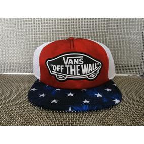 e22c88d83d64d Gorra Vans Beach Girl Trucker Hat Dama Snapback Ajustable