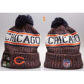 7c07be59d1021 Gorro De Invierno De Los Nfl Chicago Bears.bfn.jdc - Gorras de ...