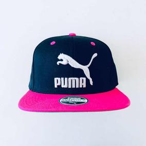 0bf8409b576f8 Gorras Rosa - Gorras Puma de Hombre en Mercado Libre México