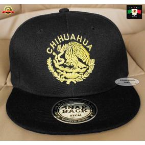 5858d1dd500c5 Gorras Negras Normales Otras Marcas Hombre Chihuahua - Accesorios de ...