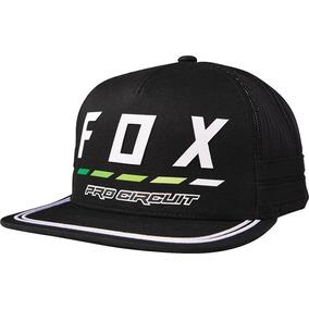 2760a228ee0b7 Gorras Fox Originales Ajustables en Mercado Libre México