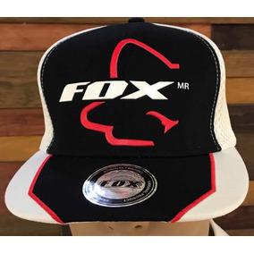 f68210ae97f4d Cachuchas Fox Negras Gorras Otras Marcas Hombre - Accesorios de Moda ...