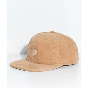 2d549809eaeb4 Gorra Primitive Classic P Khaki Dad Hat Strapback Hurley Fox