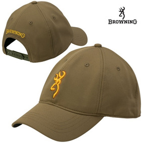 3694ec1a339ec Gorra Browning Buckmark Caceria Cafe Original Con Etiquetas