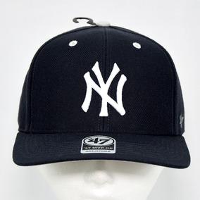 1c190faf4ed4e New York Yankees Gorra Modelo Honor 47 Tw Cerrada Nva en Mercado ...