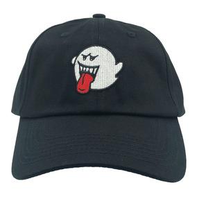 7387df5015f75 Custom Ghost Hat Dad Hat Gorra De Béisbol Bordada Ajustab
