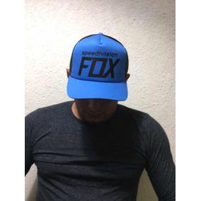 caa3c86e18e8b Gorras Originales Fox Nuevos Modelos en Mercado Libre México