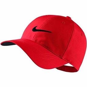 200152217f0be Gorras Nike Golf Ajustable Color Rojo - Accesorios de Moda de Hombre ...
