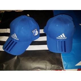 66e30d878eb1e Gorras Adidas 3 Lineas en Mercado Libre Colombia