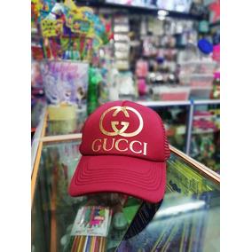 ce6dfedec8ab1 Gorras Cachuchas Gucci en Mercado Libre Colombia