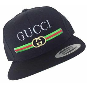 efd2197ac9dbe Gorra Gucci Negra Original - Gorras de Hombre en Mercado Libre México
