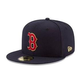 ad3367e67f315 Gorra Snapback New Era Boston Red Sox Original Campeonatos