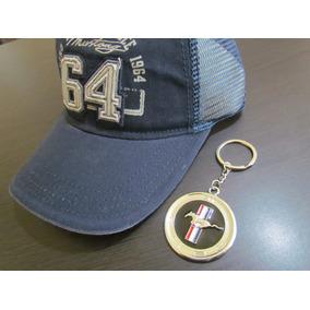 f9ed577c8d29c ... por Plomeria Express · Ford Mustang Gorra Cachucha Y Llavero Emblema  Tapon Gasolina