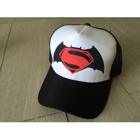 554cd6917e1ee Gorra Batman Vs Superman en Mercado Libre México